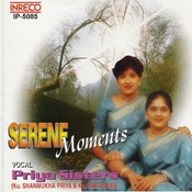 Serene Moments Songs