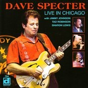 Live In Chicago Songs