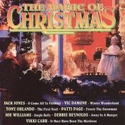 The Magic of Christmas Songs