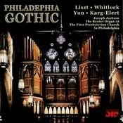 Philadelphia Gothic, Jackoson Plays The Reuter Organ Songs