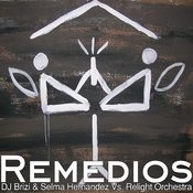 Remedios (6-Track Maxi-Single) Songs