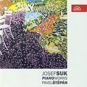 Suk: Piano Works Songs