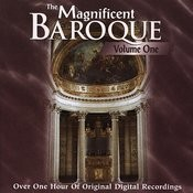 The Magnificent Baroque (Vol. 1) Songs