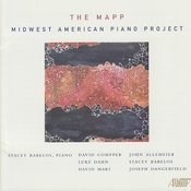 The Midwest American Piano Project Songs