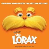 Dr. Seuss' The Lorax - Original Songs From The Motion Picture Songs