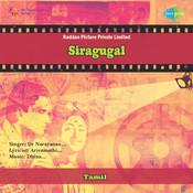 Siragugal T V Serial Songs