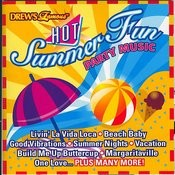 Hot Summer Fun Party Music Songs