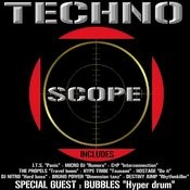 Hard Bass MP3 Song Download- Techno Scope Hard Bass Song by