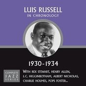 Complete Jazz Series 1930 - 1934 Songs