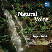 Natural Voice: Poems On Nature By Roger Roloff Songs