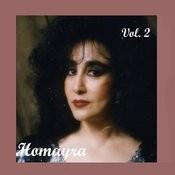 Homayra, Vol. 2 - Persian Music Songs