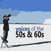 Voices Of The 50s And 60s Songs