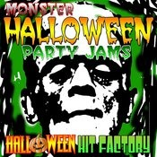 Monster Halloween Party Jams Songs
