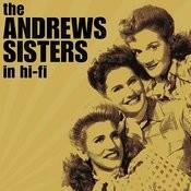 The Andrews Sisters In Hi-Fi Songs
