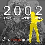2002 Karaoke Classics Volume 2 Songs
