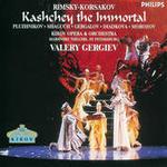 Rimsky-Korsakov: Kashchey the Immortal Songs