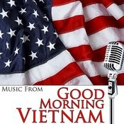 Music From Good Morning Vietnam Songs