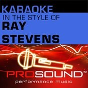 Ahab The Arab (Karaoke Lead Vocal Demo)[In The Style Of Ray Stevens] Song