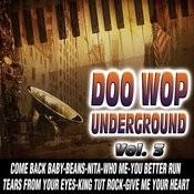 Doo Wop Underground Vol.3 Songs