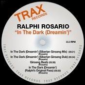 In The Dark (Dreamin') Songs