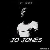 Ze Best - Jo Jones Songs