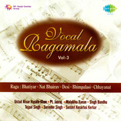 Ragamala - Vocal Compilation  Songs