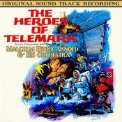 The Heroes Of Telemark (Original Soundtrack Recording) Songs