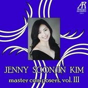 Master Composers, Vol. 3 Songs