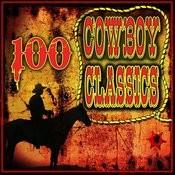 100 Cowboy Classics Songs