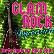 Glam Rock Superstars Songs