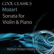 Mozart Sonatas For Violin & Piano Songs