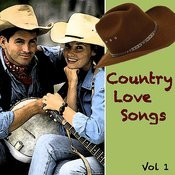 Country Love Song Vol 1 Songs