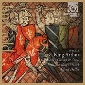 Purcell: King Arthur Songs