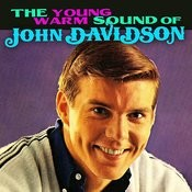 The Young Warm Sound Of John Davidson Songs