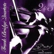 Bridge: Quartets Nos. 2 & 3 Songs