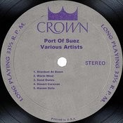 Port Of Suez Songs