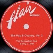 60's Pop & Country, Vol. 2 Songs