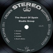 The Heart Of Spain Songs