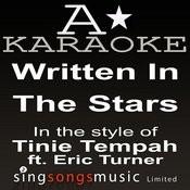 Tinie Tempah - Written In The Stars (Karaoke Audio Version) Songs