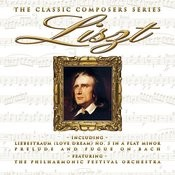 The Classic Composers Series - Liszt Songs
