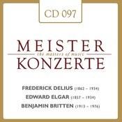 Delius - Elgar - Britten Songs