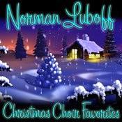 Christmas Choir Favorites Songs