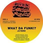 What Da Funk!? Songs