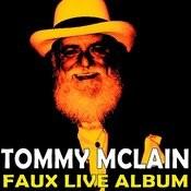 Faux Live Album Songs