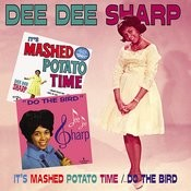 It's Mashed Potato Time/Do The Bird Songs
