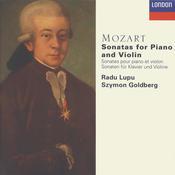 Mozart: The Sonatas for Violin & Piano Songs