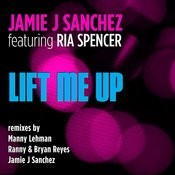 Lift Me Up (Feat. Ria Spencer) Songs