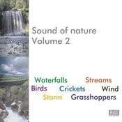 Sound Of Nature Volume 2 Songs