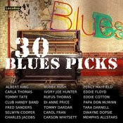 30 Blues Picks Songs