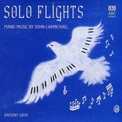 Solo Flights: Piano Music By John Carmichael Songs